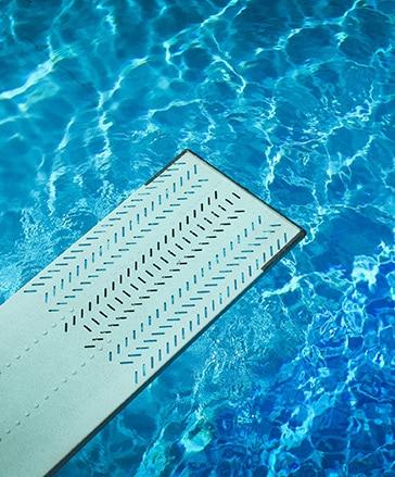 Empresa de mantenimiento de piscinas